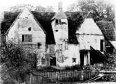 Netherstead Farmhouse - near Jewsfield in Eaton Socon Parish - late 19th century