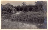 5 Arches bridge in Eaton Socon - date unknown