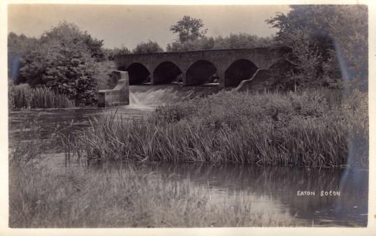 5 Arches bridge pic 2