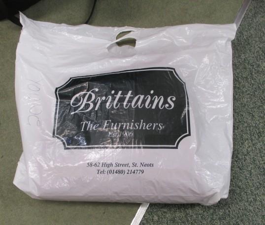Brittains bag 18th Jan 2016 (1)
