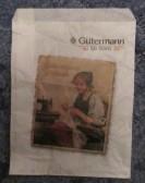 Guterman Paper Bag from Brittains - Jan 2016