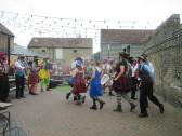 St Neots Folk Festival - June 11th 2016