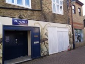 Barretts new shop - 20th Sep 2016