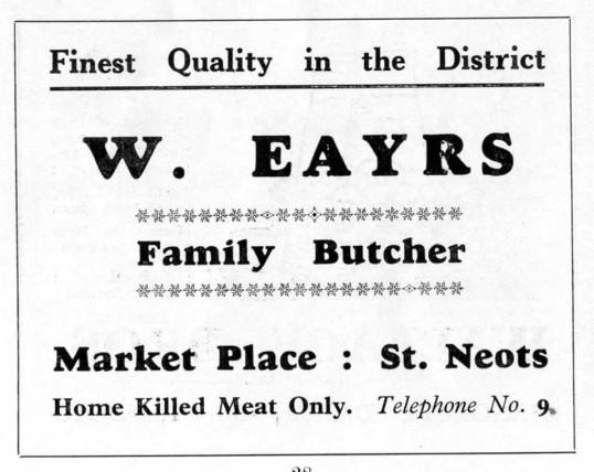 eayrs-advert-1920s