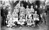 Football Club - possibly Eynesbury - date unknown