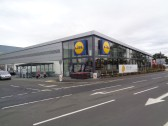 Lidl stores in Eaton Socon - 22nd Sep 2016