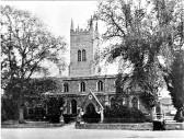 Eynesbury Church 1904-1905