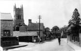 Berkeley Street, Eynesbury - 1920s