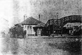 Railway Station - 1896
