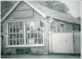 The Old Butchers, Great Staughton - date unknown