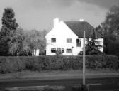 Eaton Socon Vicarage in Bushmead Road