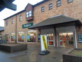 Budgeons shop, Moores Walk, St Neots - 15th February 2017