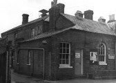 St Neots Police Station and Magistrates Court - 1960s possibly