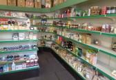 Health Food Shop, Church Walk - inside the shop - 19th April 2017