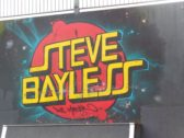 Skate Park murals - Steve Bayless - 10th Sep 2017