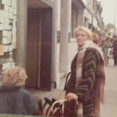 Eastern Electricity Shop in St Neots High Street - 1970s possibly