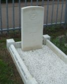 Aircraftman 2nd Class Richard C Lawrence, died 17th January 1941 - Commonwealth War Grave