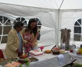 Ellesmere Centre, Stetchworth, 25th anniversary celebration.