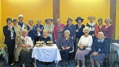 Stetchworth WI Celebration Party