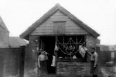 William Crisps shop, Swavesey.. Description