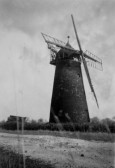 Radfords Mill, Hale Road, Swavesey.. Description