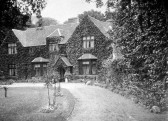 Swavesey Manor House.. Description