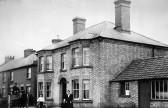 Waterton House, School Lane, Swavesey.. Description