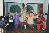Village Hall Pantomime No. 2 - Mother Goose