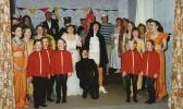 Village Hall Pantomime No.3 - Dick Whittington
