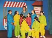 Village Hall Pantomime No.6 - Aladdin
