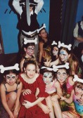 Village Hall Pantomime No.7 - Robinson Crusoe