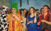 Village Hall Pantomime No.8 - Jack and the Beanstalk