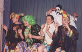 Village Hall Pantomime No.10 - Sing a Song of Sixpence