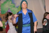 Village Hall Pantomime No.13 - Sinbad the Sailor