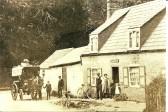 Village scene, Upwood