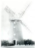 The Windmill at Upwood.