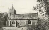 St Peters Church, Upwood.