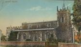 St. Peter's Church, Upwood