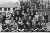 Upwood School, Mr Denny's Class