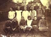 Upwood School 1921