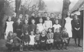 An early School photo