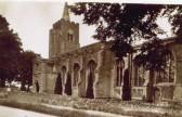 St. Peter's Church, Wilburton.
