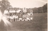 Wilburton & Haddenham Football Teams