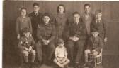 Day Family Born in Wilburton.