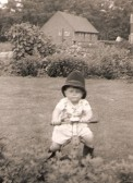 Wilburton 1961, not sure what I want to be when I grow up