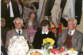 Some of Mr Yarrow's relations at his 90th party