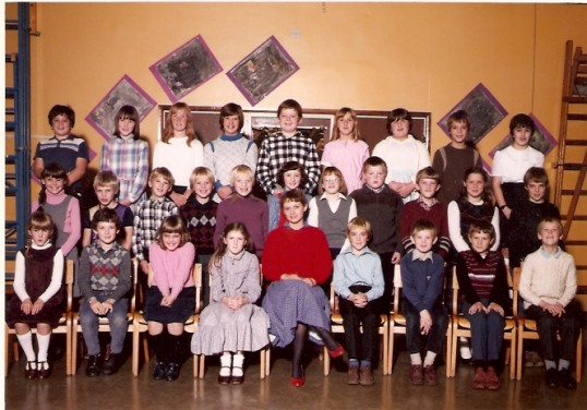 Wilburton  junior school