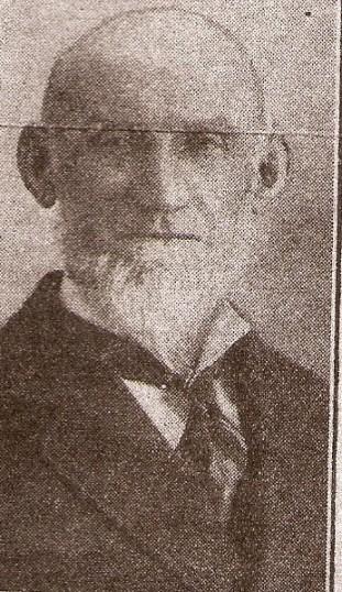 Mr William Everett