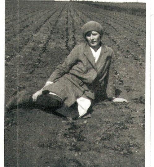 Gladys Yarrow