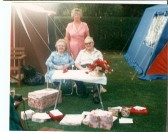 Wedding anniversary of Mr & Mrs  Jack Layton